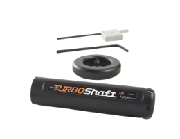 Turbo Shaft