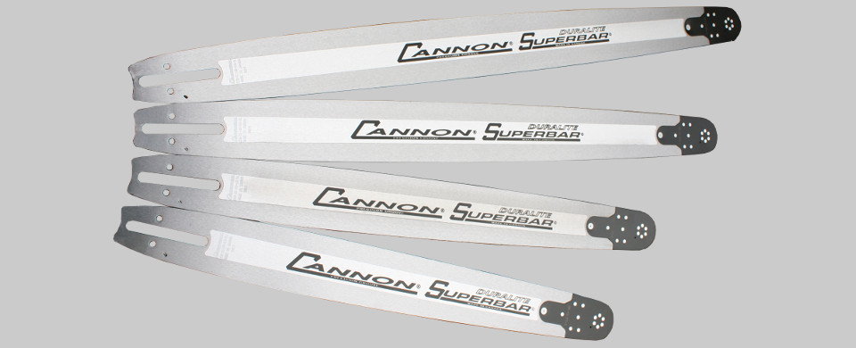 Cannon Super Bar Duralite