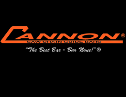 Cannon Bars